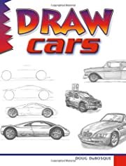 Draw Cars de Doug Dubosque