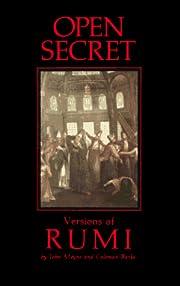 Open Secret: Versions of Rumi av John Moyne