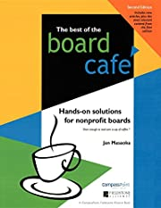 The Best of the Board Cafe:…