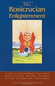The Rosicrucian Enlightenment Revisited by…