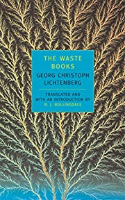 The Waste Books (New York Review Books…