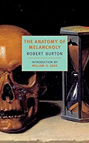 The Anatomy of Melancholy (New York Review…