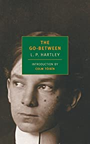 The Go-Between (New York Review Books…