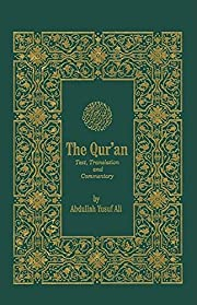 The Qur'an: Text, Translation &…