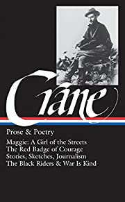 Stephen Crane : Prose and Poetry : Maggie, A…