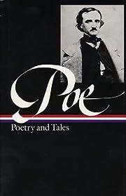 Poetry and Tales (Poe) von Edgar Allan Poe