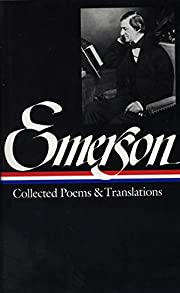 Ralph Waldo Emerson : Collected Poems and…