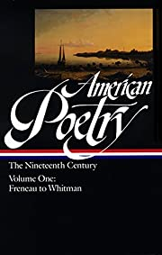 American Poetry: The Nineteenth Century,…