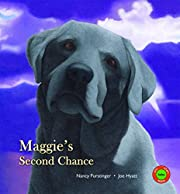 Maggie's Second Chance (Sit! Stay!…