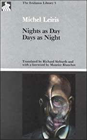 Nights as Day, Days as Night de Michel…