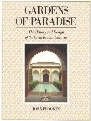 Gardens of paradise