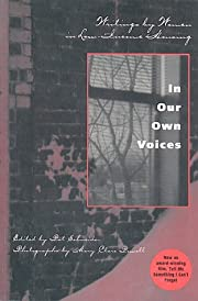 In Our Own Voices: Writing by Women from the…
