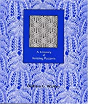A Treasury of Knitting Patterns por Barbara…