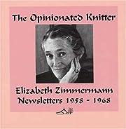 The Opinionated Knitter – tekijä:…