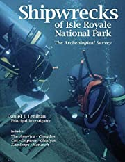 Shipwrecks of Isle Royale National Park: The…