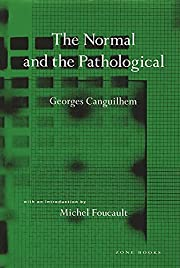 The Normal and the Pathological por Georges…