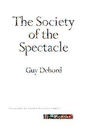 The society of the spectacle – tekijä:…