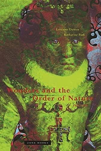 Cover of Daston, Lorraine, et al.