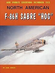 North American F-86H Sabre Hog (Air Force…