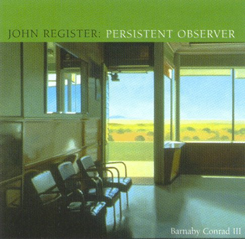 John Register: Persistent Observer
