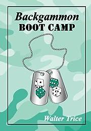 Backgammon Boot Camp af Walter Trice