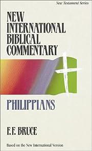 Philippians af F. F. Bruce