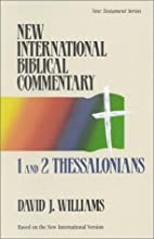 1 and 2 Thessalonians: New International…
