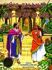 King Solomon & the Queen of Sheba av Blu…