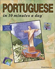 Portuguese in 10 Minutes a Day® (10 Minutes…