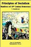 Principles of socialism : manifesto of nineteenth century democracy / Victor Considerant ; translated by Joan Roelofs