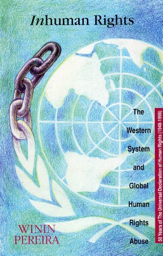 Image for Inhuman Rights: The Western System and Global Human Rights Abuse