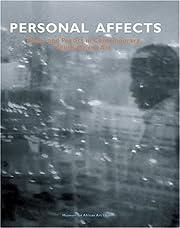 Personal Affects av David Brodie