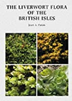 The Liverwort Flora of the British Isles by…