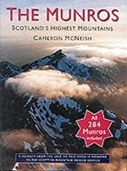 The Munros de Cameron McNeish