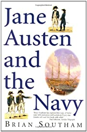 Jane Austen and the Navy de Brian Southam