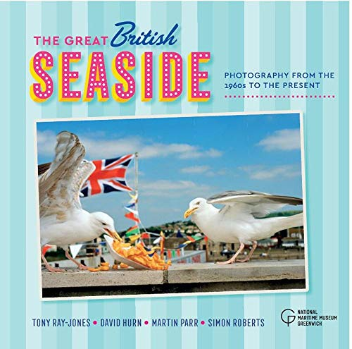 The Great British seaside