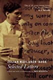 Selected letters / Juliam Maclaren-Ross ; edited by Paul Willetts