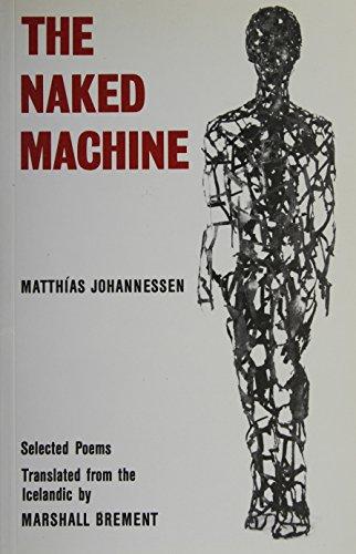 Naked Machine, Matthias Johannessen
