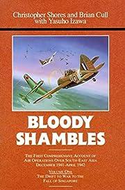 001: Bloody Shambles, Vol. 1: The Drift to…