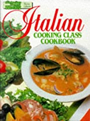 Aww Italian Cooking (Australian Women's…