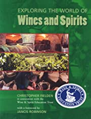 Exploring the World of Wines and Spirits (2…