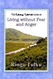 The Lazy Lama looks at living without fear and anger / Ringu Tulku