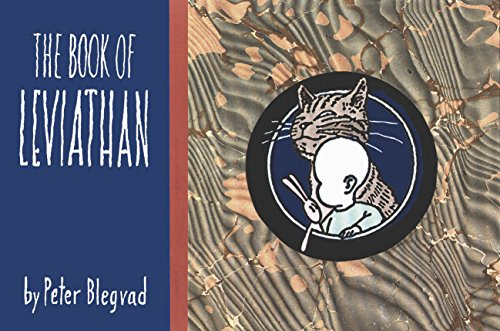 The Book of Leviathan by Peter Blegvad (2000-10-01)