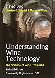 Understanding wine technology : a book for…