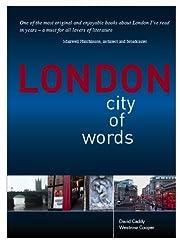 London: City of Words de Westrow Cooper