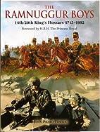 The Ramnuggur Boys: 14th/20th King's…