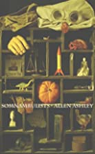 Somnambulists by Allen Ashley