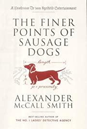 The Finer Points of Sausage Dogs de…