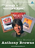 The world of Anthony Browne