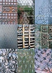 Grids to Stitch: No. 17 – tekijä: Jan…